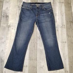 LOVE These! Rock & Republic Crop Jeans